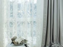 Válogasson fehér fényáteresztő függönyöeink közül!