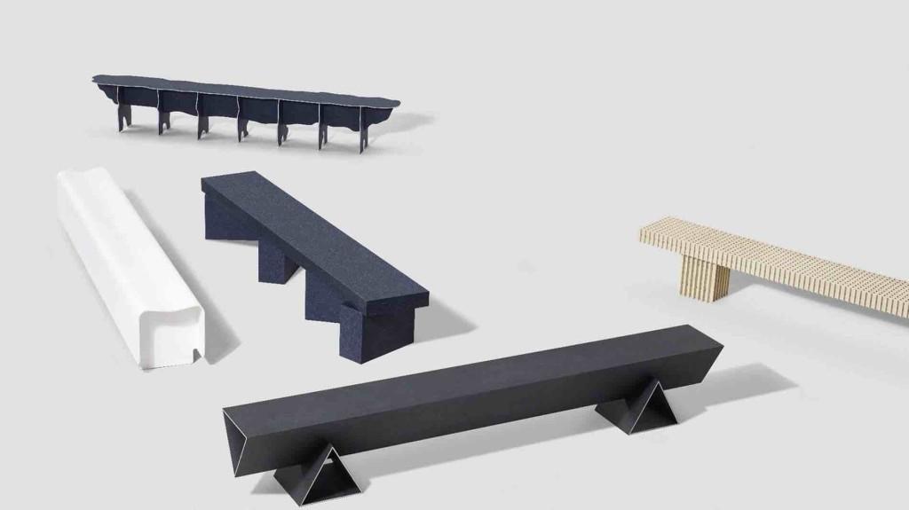 Bútor és textilgyártás újrahasznosított alapanyagokból